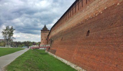 Лайт-путеводитель по Коломне. Что посмотреть в городе за 1-2 дня?