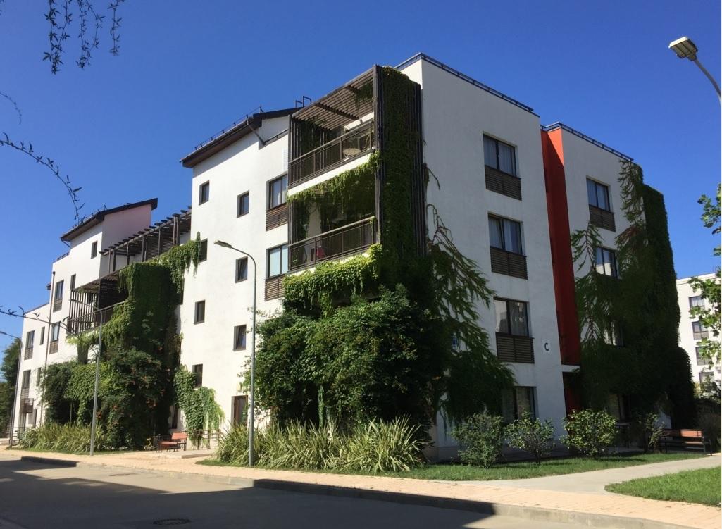 парковый квартал апарт-отель имеретинский