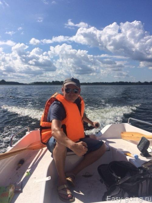 рыбалка на браславских озерах беларусь