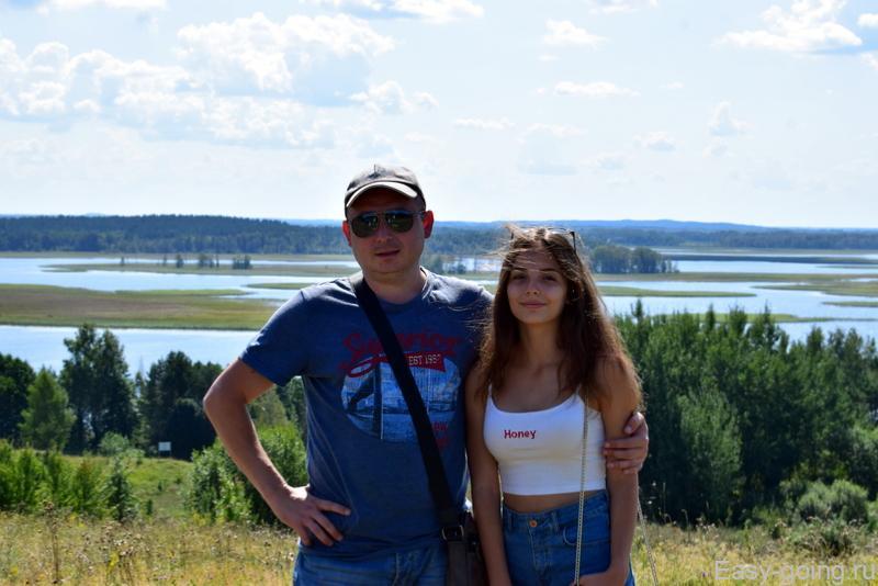 гора маяк браславские озера