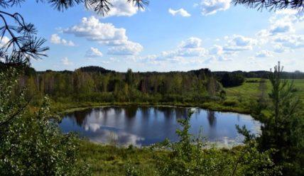 Как организовать отдых на Браславских озёрах самостоятельно