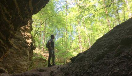 Ичалковские пещеры – маршрут выходного дня по Нижегородской области