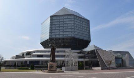 Что посмотреть в Минске за 1-2 дня? ТОП-5 мест