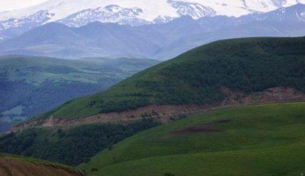 Отзыв об экскурсии в Джилы-Су из Кисловодска