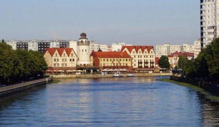Экскурсии в Калининграде и Калининградской области. Цены, варианты