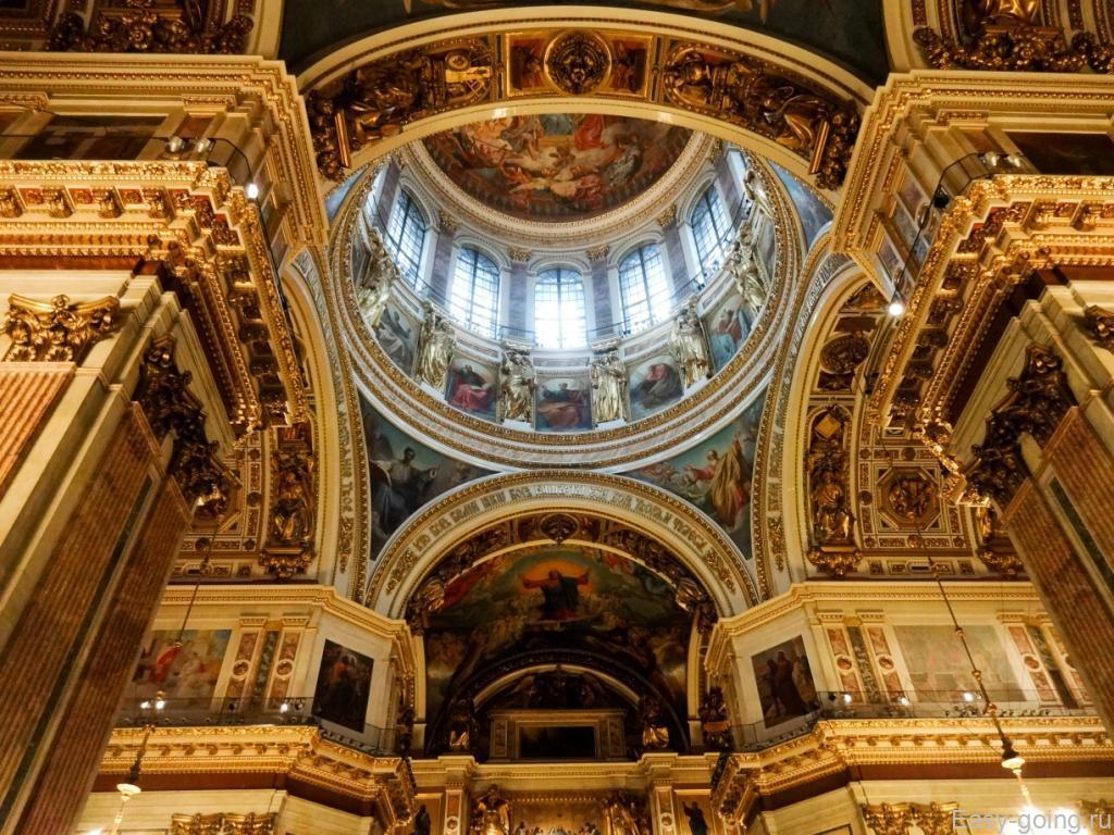 исакиевский собор санкт-петербург