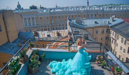 Неформальный Петербург – что посмотреть в городе, если классическая программа надоела?