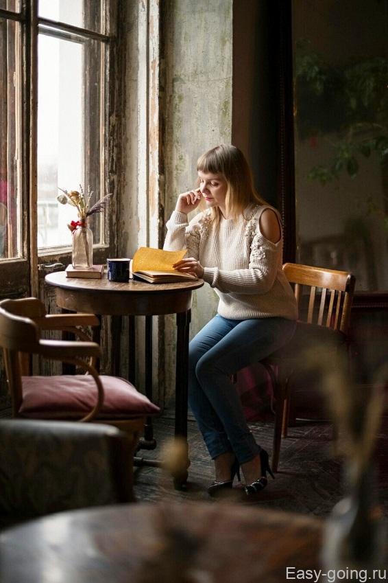 цифербург кафе санкт петербург