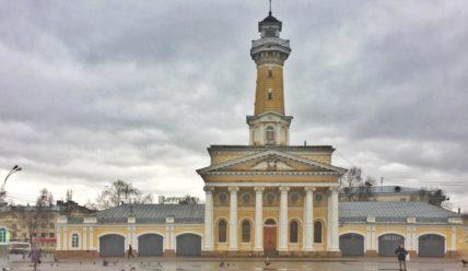 Лайт-путеводитель по Костроме. Что посмотреть в городе за 1-2 дня?