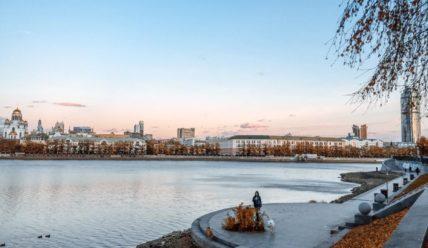 Что посмотреть в Екатеринбурге за 1-2 дня? Маршрут прогулки