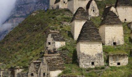 Мини-путеводитель по Северной Осетии