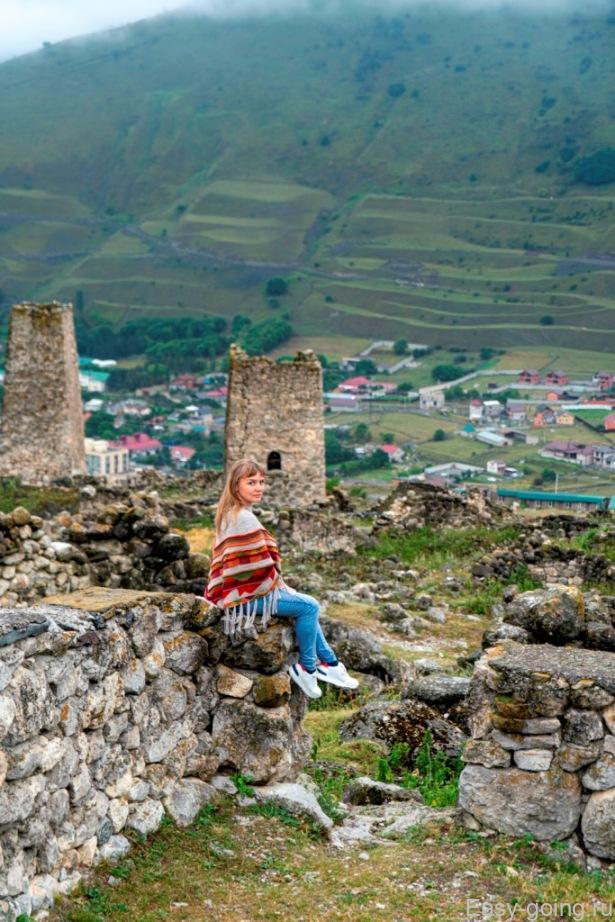 Цмити в Северной Осетии